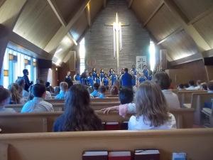051315 Choir school concert