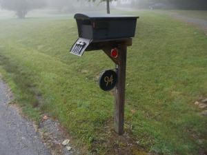 060615 Mailbox opened