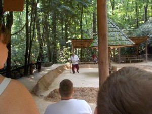 070615 Cherokee lecture
