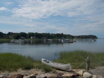 072515 Setauket harbor