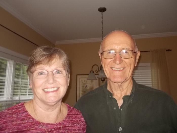 Beth and Bob
