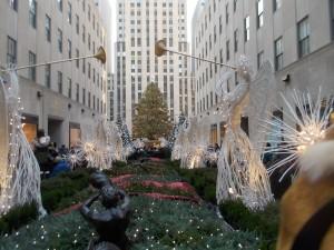 122015 Rockefeller Center Christmas tree