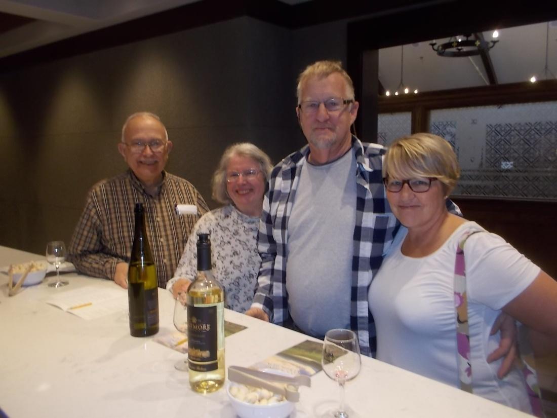 031016 Bob Shawn JC AM wine tasting Biltmore.JPG