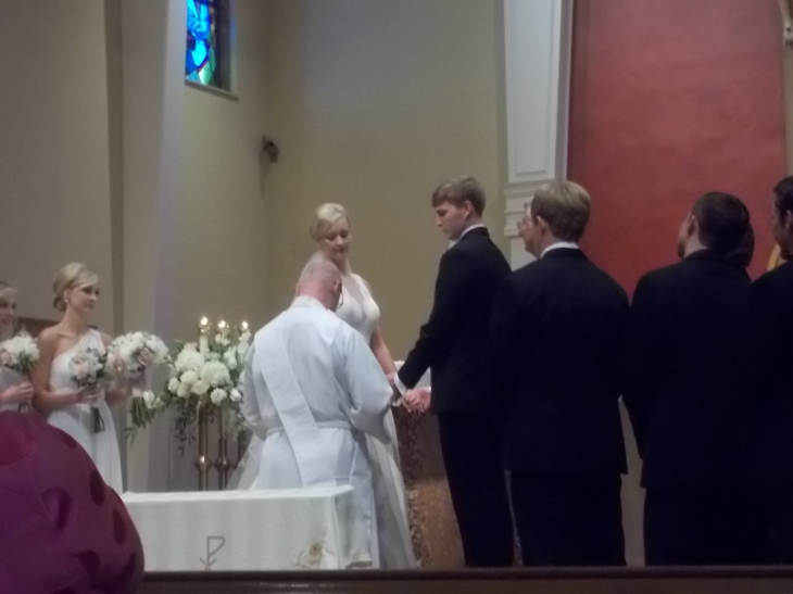 061116 (4) Vows