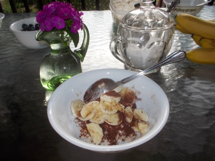 081416 My summer oatmeal with bananas and cocoa mix.jpg