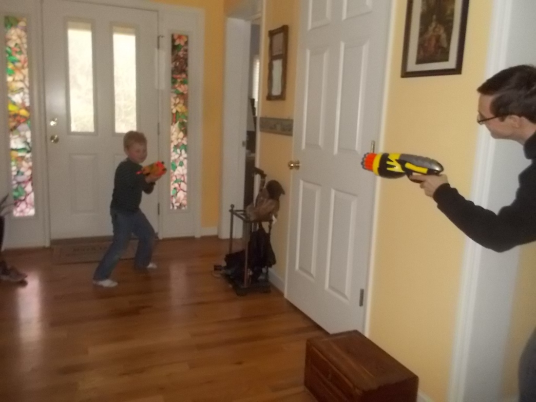 030717 Nerf warfare Logan and David.jpg