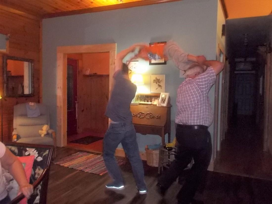 081117 David JC flipping Logan.jpg