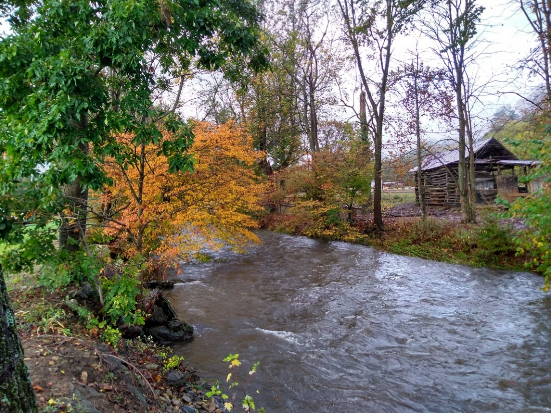 100917 Creek swollen by hurricane rain.jpg