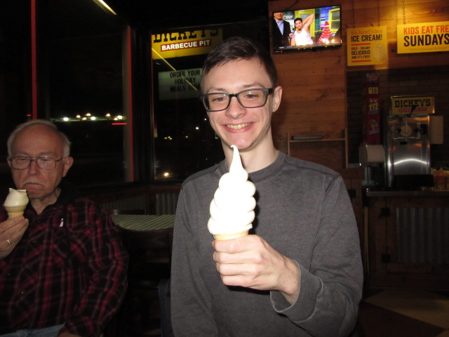 122717 David Dickie's ice crean.JPG