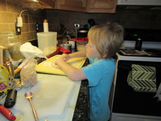032118 (4) Logan kneading dough.JPG