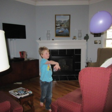 032118 Logan plays volley balloon (4)