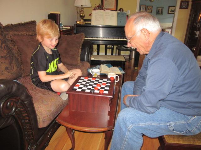 050718 Logan beats John 2 to 1.JPG