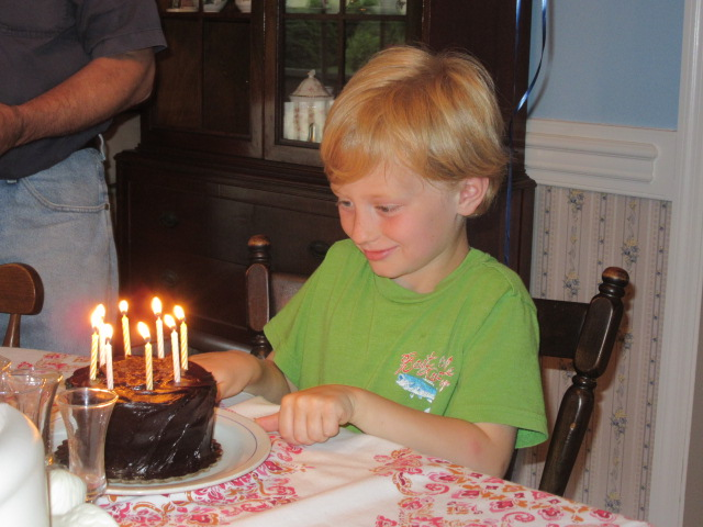 061918 Logan with his cake.JPG