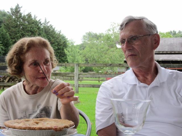 062518 Barbara Thom on anniversary.JPG