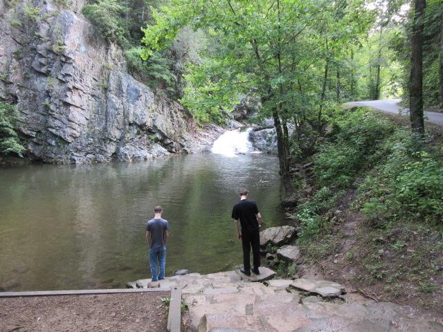 072518 D N falls near Hot Springs NC.JPG