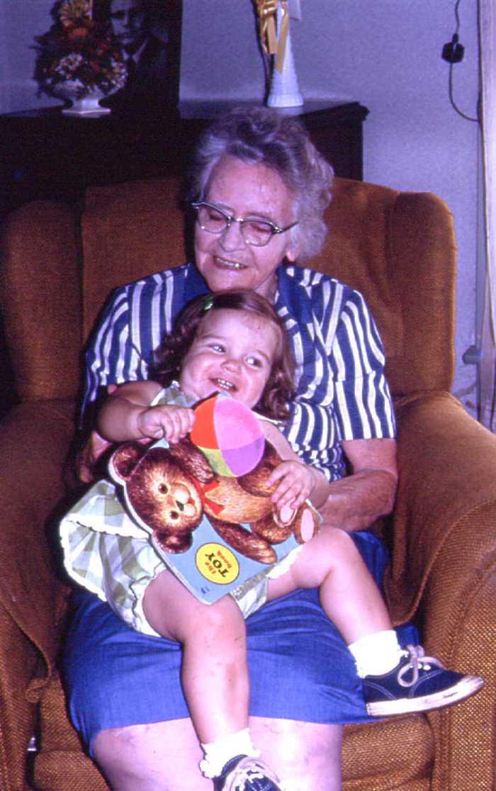 7306 Mamaw at 83 Kate.jpg