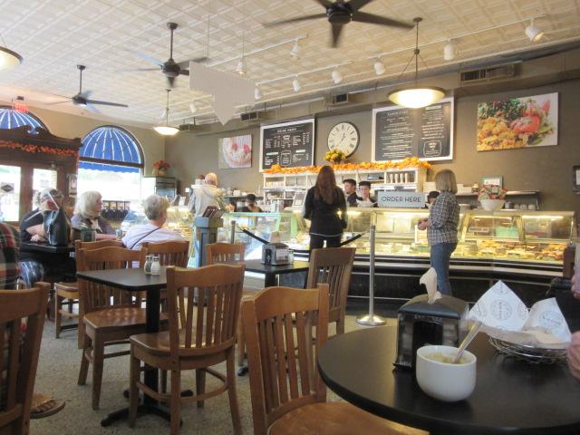 100118 Well Bred Bakery in Weaverville.JPG