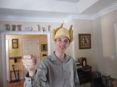 112218 5 Turkey-head Nathaniel