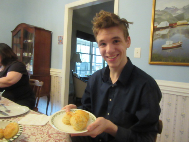 112418 Nathaniel's biscuits.JPG
