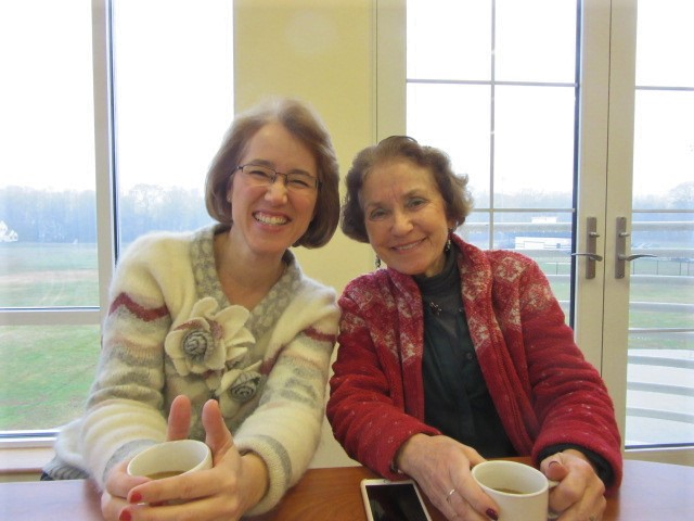 121518 Tonja and Barbara.JPG