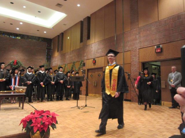 121618 David graduates  (1) Processional.JPG