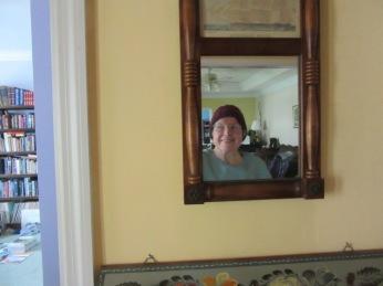 031219 Anne in mirror