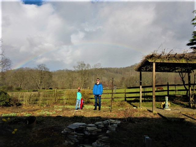 032119 Logan David pasture rainbow.JPG
