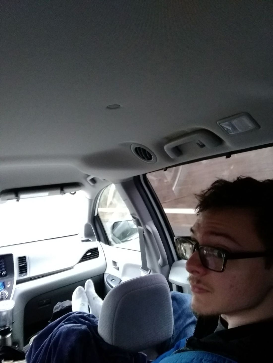 033019 David selfie in car.jpg