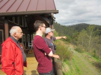041319 JC David $ view of valley