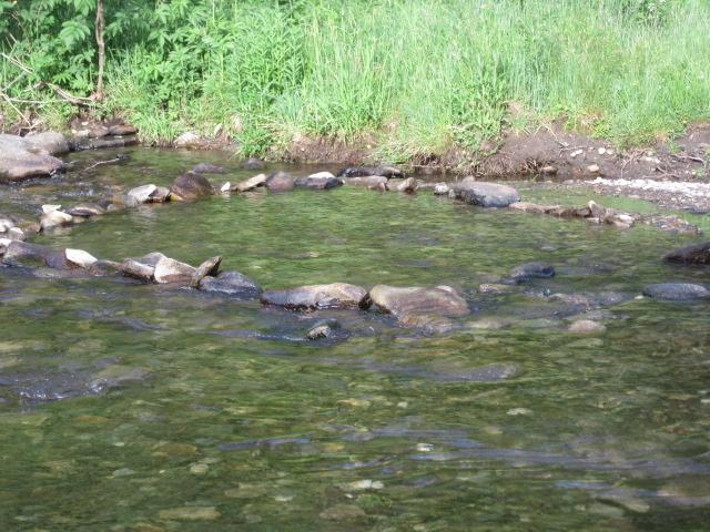 052719 9 Circle of stones in stream.JPG