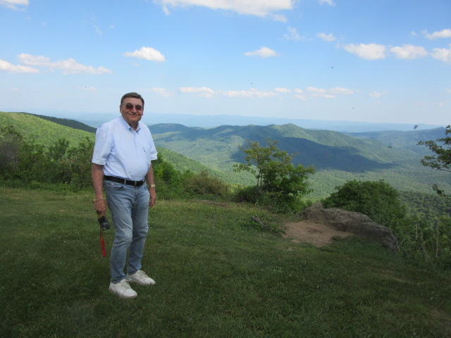 052819 9 Gerhard at Pisgah.JPG